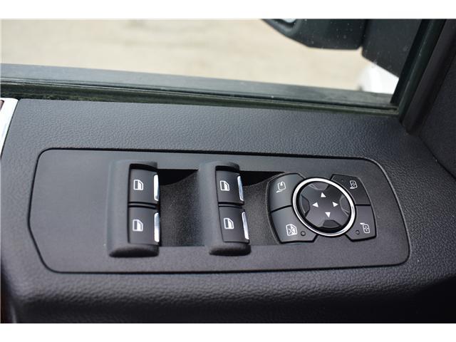 2015 Ford F-150 Platinum (Stk: p36732) in Saskatoon - Image 22 of 27