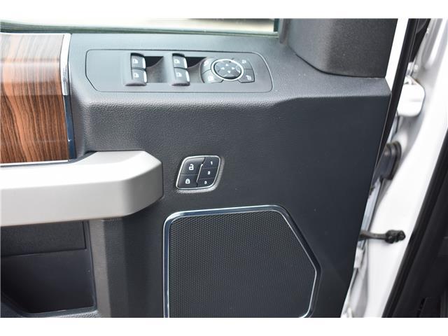 2015 Ford F-150 Platinum (Stk: p36732) in Saskatoon - Image 23 of 27