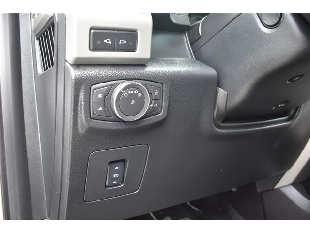 2015 Ford F-150 Platinum (Stk: p36732) in Saskatoon - Image 24 of 27
