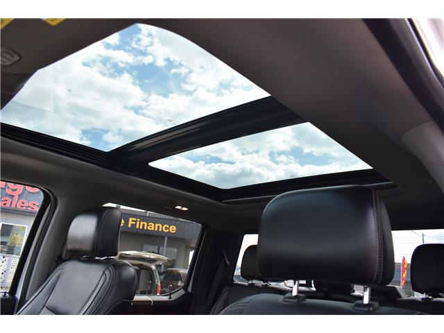 2015 Ford F-150 Platinum (Stk: p36732) in Saskatoon - Image 13 of 27