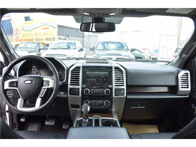 2015 Ford F-150 Platinum (Stk: p36732) in Saskatoon - Image 14 of 27