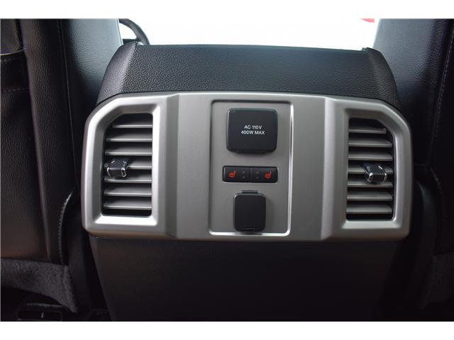 2015 Ford F-150 Platinum (Stk: p36732) in Saskatoon - Image 26 of 27