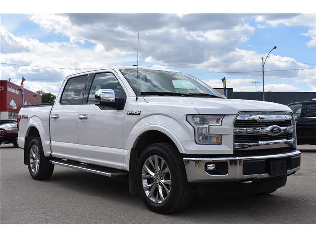 2015 Ford F-150 Platinum (Stk: p36732) in Saskatoon - Image 5 of 27