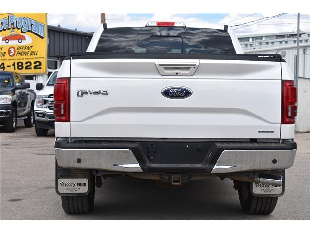 2015 Ford F-150 Platinum (Stk: p36732) in Saskatoon - Image 8 of 27