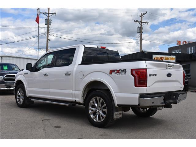 2015 Ford F-150 Platinum (Stk: p36732) in Saskatoon - Image 9 of 27