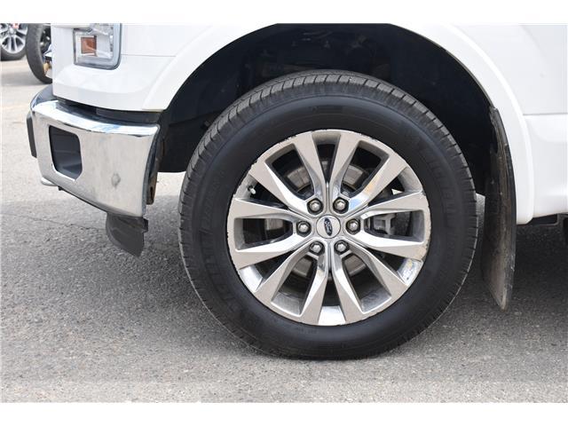 2015 Ford F-150 Platinum (Stk: p36732) in Saskatoon - Image 11 of 27