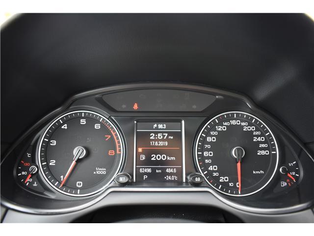 2017 Audi Q5 2.0T Technik (Stk: p36739) in Saskatoon - Image 19 of 34