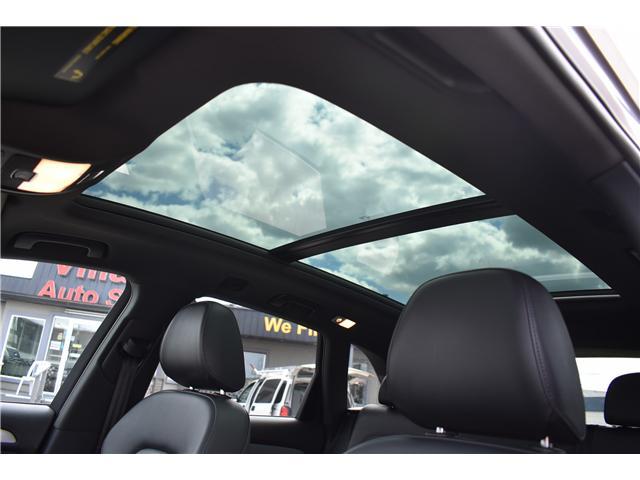 2017 Audi Q5 2.0T Technik (Stk: p36739) in Saskatoon - Image 14 of 34