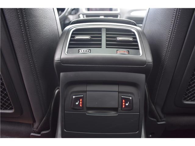 2017 Audi Q5 2.0T Technik (Stk: p36739) in Saskatoon - Image 30 of 34