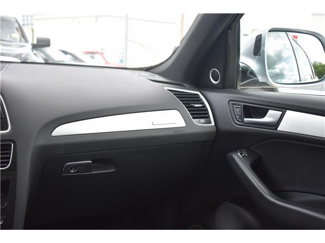 2017 Audi Q5 2.0T Technik (Stk: p36739) in Saskatoon - Image 32 of 34