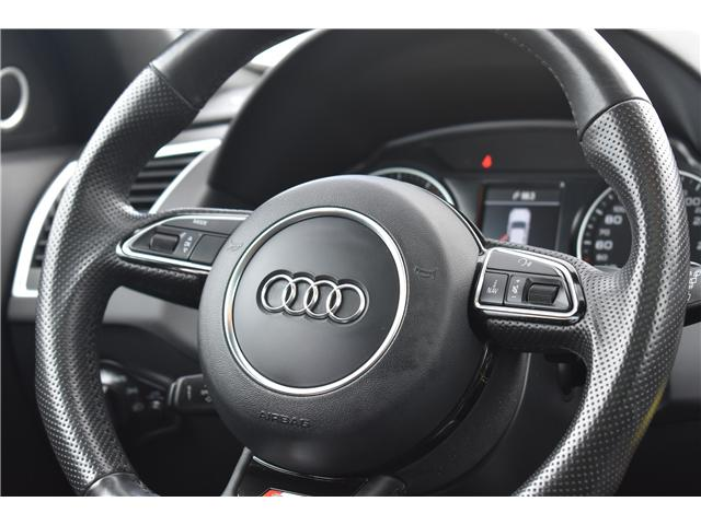 2017 Audi Q5 2.0T Technik (Stk: p36739) in Saskatoon - Image 18 of 34