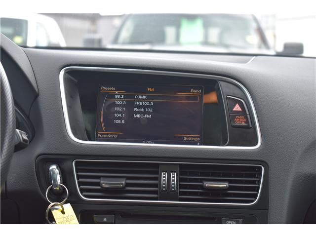 2017 Audi Q5 2.0T Technik (Stk: p36739) in Saskatoon - Image 20 of 34