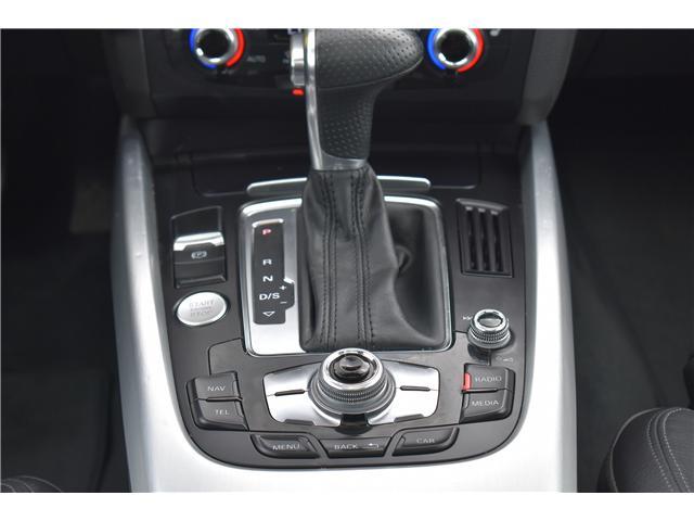 2017 Audi Q5 2.0T Technik (Stk: p36739) in Saskatoon - Image 24 of 34