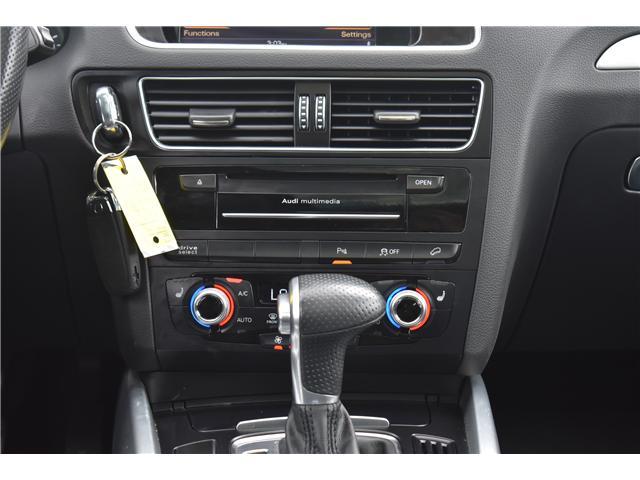 2017 Audi Q5 2.0T Technik (Stk: p36739) in Saskatoon - Image 23 of 34