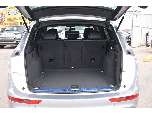 2017 Audi Q5 2.0T Technik (Stk: p36739) in Saskatoon - Image 10 of 34