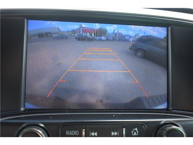 2015 GMC Sierra 2500HD SLT (Stk: p36652) in Saskatoon - Image 17 of 27