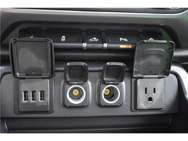 2015 GMC Sierra 2500HD SLT (Stk: p36652) in Saskatoon - Image 18 of 27