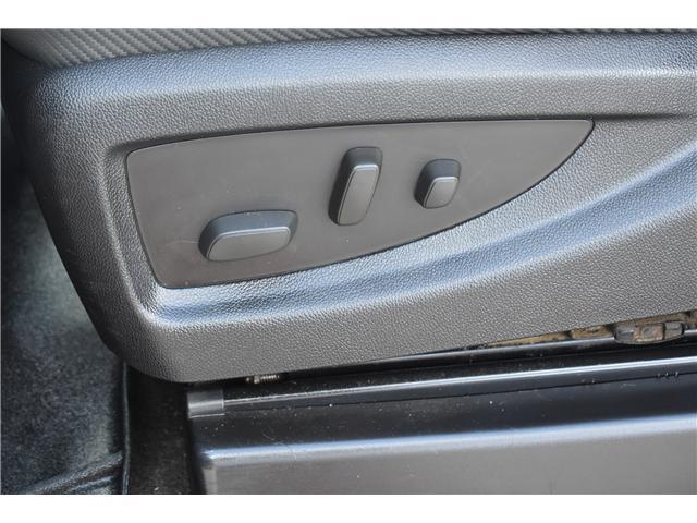 2015 GMC Sierra 2500HD SLT (Stk: p36652) in Saskatoon - Image 23 of 27