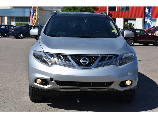 2013 Nissan Murano LE (Stk: p36630) in Saskatoon - Image 3 of 30