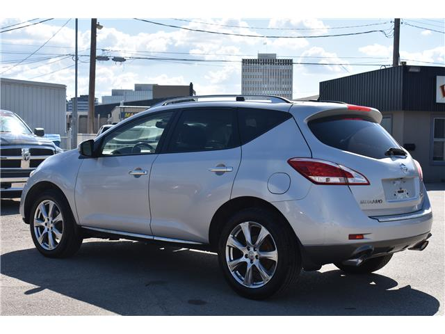 2013 Nissan Murano LE (Stk: p36630) in Saskatoon - Image 9 of 30