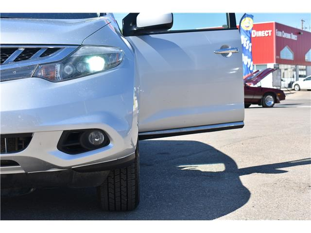 2013 Nissan Murano LE (Stk: p36630) in Saskatoon - Image 11 of 30