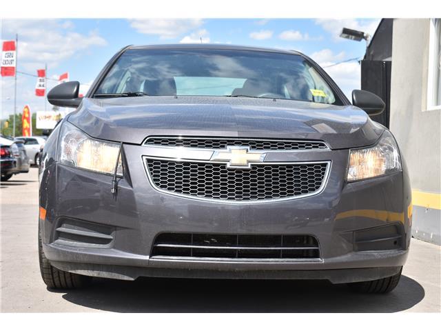 2011 Chevrolet Cruze LS (Stk: p36224) in Saskatoon - Image 2 of 19