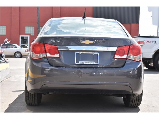 2011 Chevrolet Cruze LS (Stk: p36224) in Saskatoon - Image 5 of 19