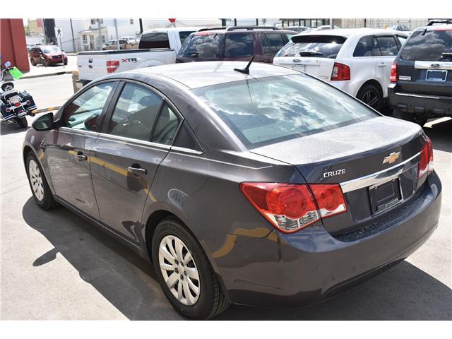 2011 Chevrolet Cruze LS (Stk: p36224) in Saskatoon - Image 6 of 19