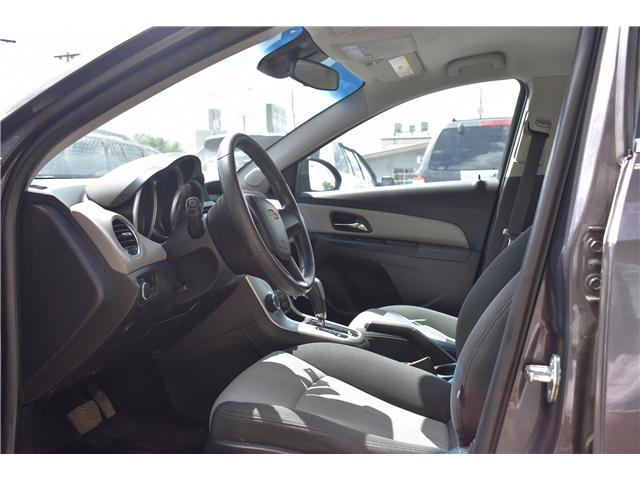 2011 Chevrolet Cruze LS (Stk: p36224) in Saskatoon - Image 8 of 19