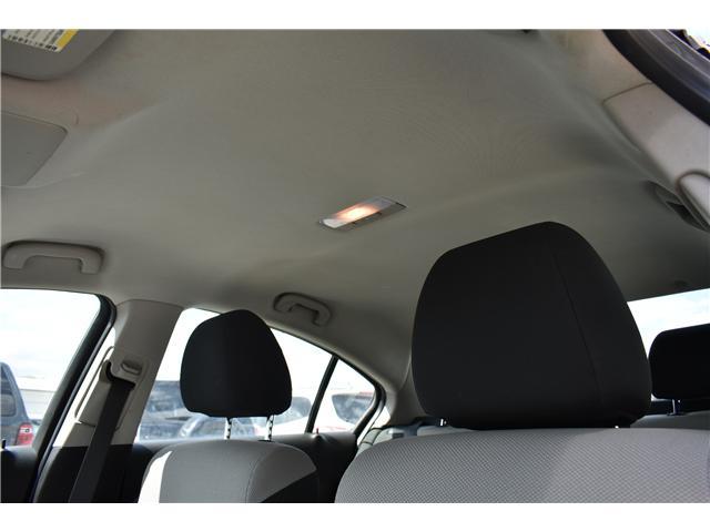 2011 Chevrolet Cruze LS (Stk: p36224) in Saskatoon - Image 9 of 19