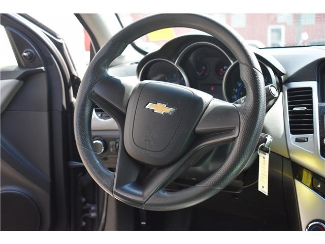 2011 Chevrolet Cruze LS (Stk: p36224) in Saskatoon - Image 12 of 19