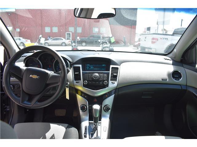 2011 Chevrolet Cruze LS (Stk: p36224) in Saskatoon - Image 11 of 19