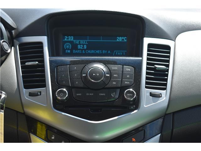 2011 Chevrolet Cruze LS (Stk: p36224) in Saskatoon - Image 17 of 19
