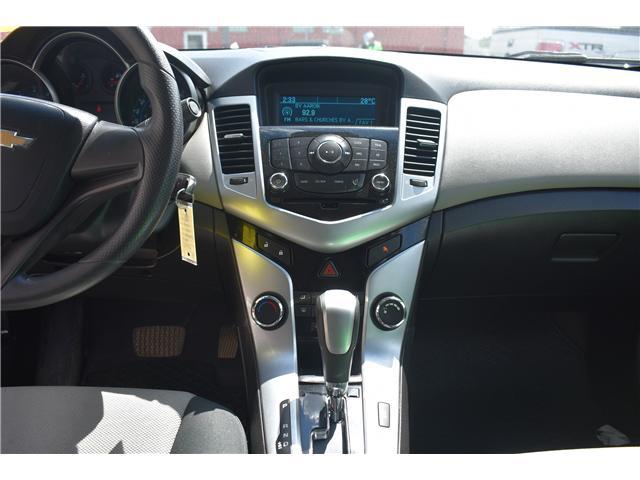 2011 Chevrolet Cruze LS (Stk: p36224) in Saskatoon - Image 16 of 19