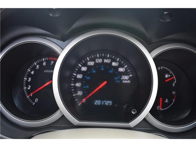 2008 Suzuki Grand Vitara JLX-L (Stk: p36400) in Saskatoon - Image 13 of 19
