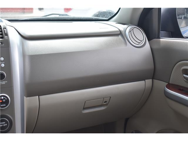 2008 Suzuki Grand Vitara JLX-L (Stk: p36400) in Saskatoon - Image 16 of 19