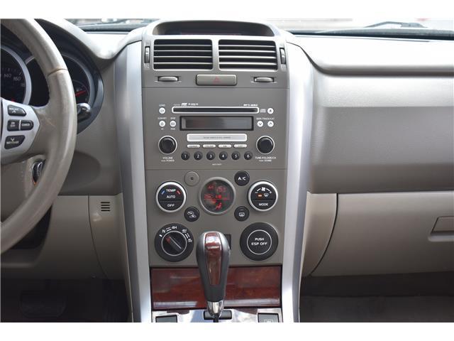 2008 Suzuki Grand Vitara JLX-L (Stk: p36400) in Saskatoon - Image 14 of 19