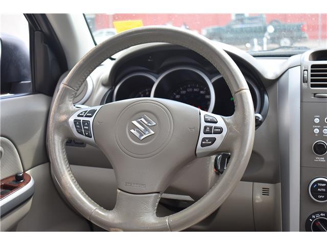 2008 Suzuki Grand Vitara JLX-L (Stk: p36400) in Saskatoon - Image 12 of 19