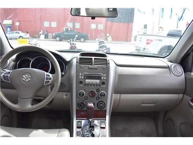 2008 Suzuki Grand Vitara JLX-L (Stk: p36400) in Saskatoon - Image 11 of 19
