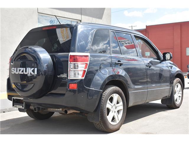 2008 Suzuki Grand Vitara JLX-L (Stk: p36400) in Saskatoon - Image 3 of 19
