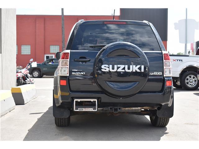 2008 Suzuki Grand Vitara JLX-L (Stk: p36400) in Saskatoon - Image 4 of 19
