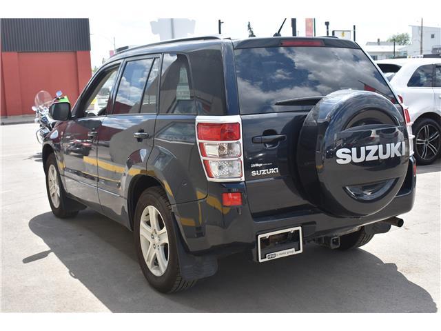 2008 Suzuki Grand Vitara JLX-L (Stk: p36400) in Saskatoon - Image 6 of 19