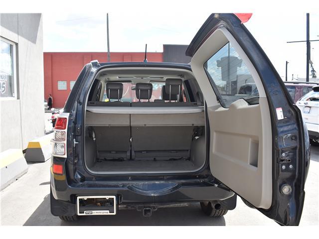 2008 Suzuki Grand Vitara JLX-L (Stk: p36400) in Saskatoon - Image 5 of 19