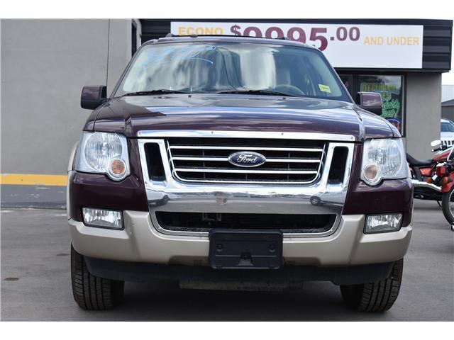 2008 Ford Explorer Eddie Bauer (Stk: p36584) in Saskatoon - Image 7 of 19