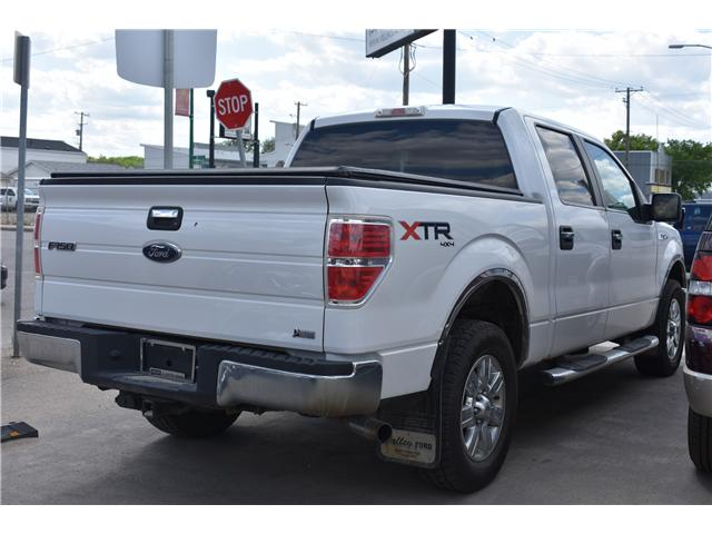 2010 Ford F-150 XLT (Stk: p36584) in Saskatoon - Image 4 of 12