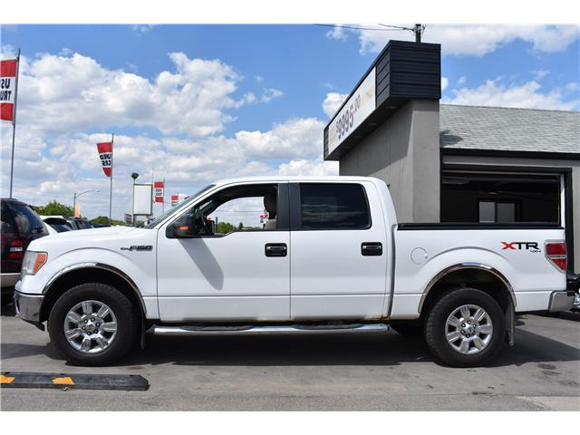 2010 Ford F-150 XLT (Stk: p36584) in Saskatoon - Image 6 of 12