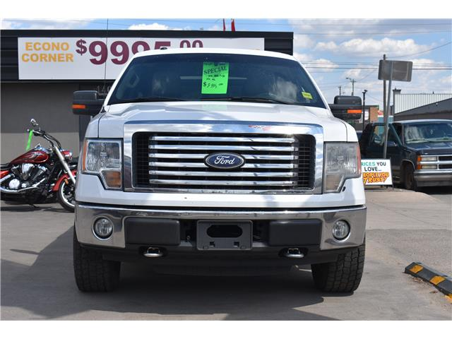 2010 Ford F-150 XLT (Stk: p36584) in Saskatoon - Image 2 of 12