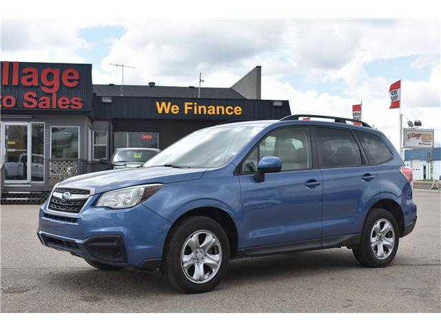 2017 Subaru Forester 2.5i (Stk: p36706) in Saskatoon - Image 2 of 26