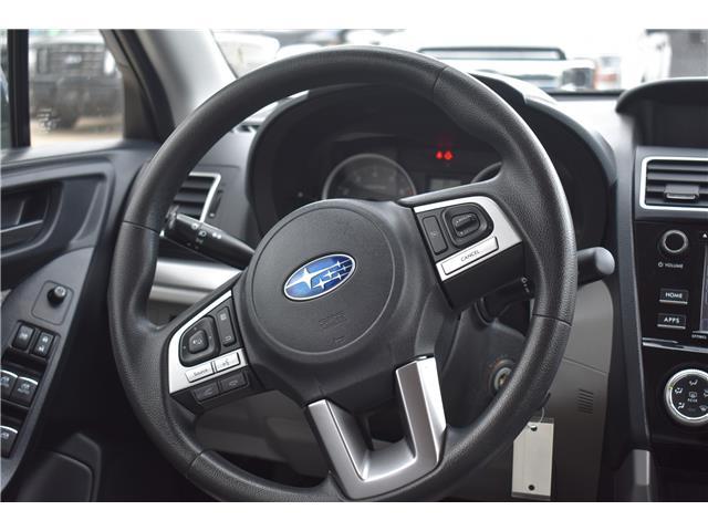 2017 Subaru Forester 2.5i (Stk: p36706) in Saskatoon - Image 15 of 26