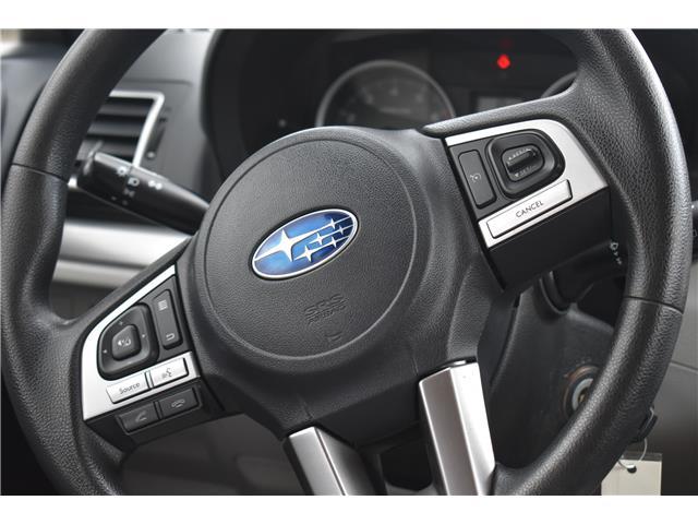 2017 Subaru Forester 2.5i (Stk: p36706) in Saskatoon - Image 16 of 26